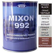 Грунт антикоррозийный Mixon (Миксон) 992 0,7л (1,1кг) Серый