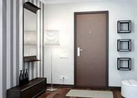 Изготовление входных дверей под заказ