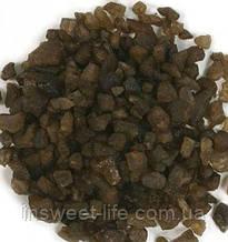 Соль  мертвого моря крупная  копченная на буке   1кг/упаковка