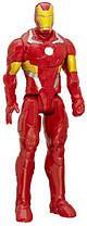 AVN Фигурка Мстители Титаны класса А - Железный Человек  30 см