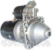 Стартер 2.5D/TDI 94-02 Ducato/Boxer/Jumper 86-06 не оригинал