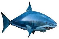 Радиоуправляемая игрушка Акула, летающая акула Air Swimmers Shark, фото 1