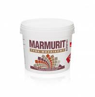 Marmurit Colorato - фасадная мозаичная штукатурка из цветных камней, зерно 1,5мм