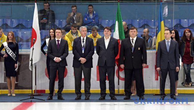 Чемпіонат Світу по хокею серед юніорів