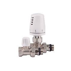 Прямой термокомплект с антипротечкой 1/2 Icma KIT H 1100 +775-940 +815-940