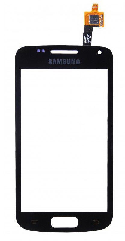 Сенсорний екран Samsung i 8150 Galaxy W BLACK