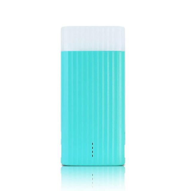 Портативное зарядное устройство Proda Ice Cream PPL-18 Power Box 10000mAh (Blue)