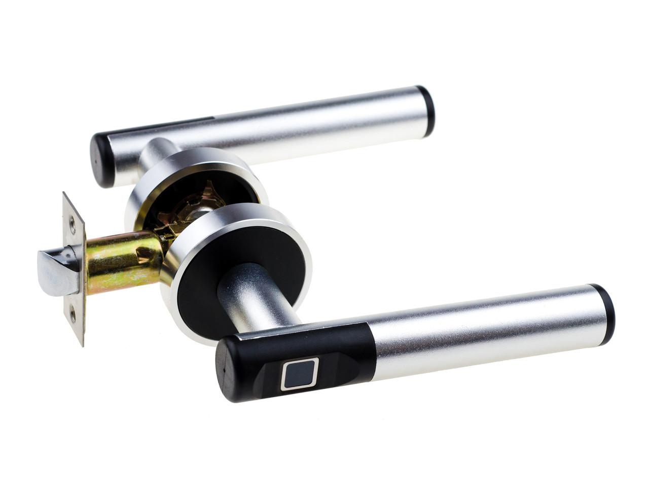 Автономный биометрический замок SEVEN Lock SL-7739