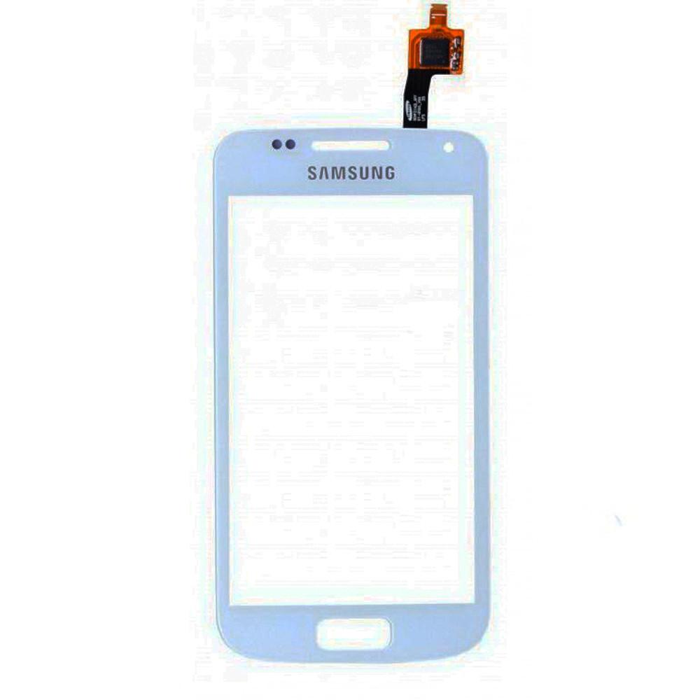 Cенсорный экран Samsung i 8150 Galaxy W WHITE