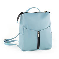 Rjet рюкзак без клапана светло голубой флай, фото 1