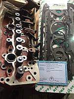 Головка блока цилиндров Д-240 МТЗ-80 (Оригинал Беларусь), фото 1