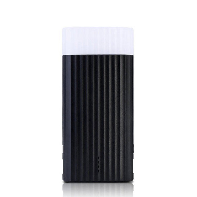 Портативное зарядное устройство Proda Ice Cream PPL-18 Power Box 10000mAh (Black)