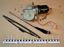 Стеклоочиститель МК МТЗ, ЮМЗ, Т-40, Т-25 переднего стекла СЛ 230