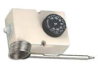 Терморегулятор капиллярный -35/+35град., настенный, корпус 86х58х34(48)мм, 250V, 16A