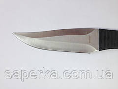 Нож метательный, боевой, армейский, фото 3