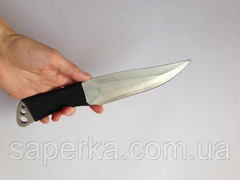 Нож метательный, боевой, армейский, фото 2