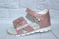 Детская летняя обувь, босоножки для девочки тм Tom.m, р. 20, фото 1