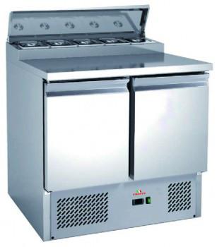 Стол холодильный FROSTY PS200