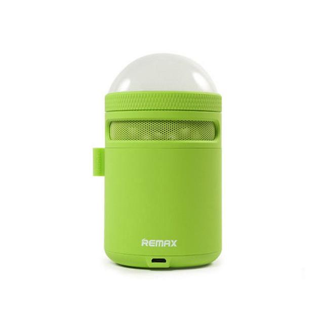Bluetooth акустика Remax RB-MM (Green)