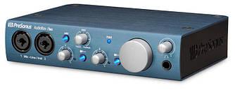 USB-аудиоинтерфейс для iPad PRESONUS AUDIOBOX ITWO