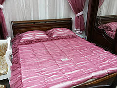 Кровать Флора, орех, темный орех