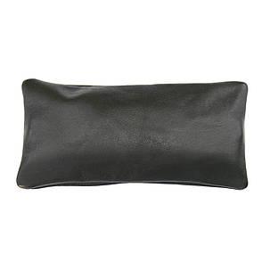 Ключница кожаная плоская BagHouse14,5х6,5 см клп14ч, фото 2
