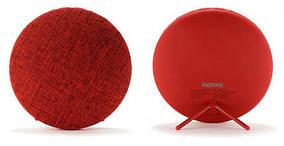 Bluetooth акустика Remax RB-M9 red