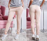 Женские спортивные штаны/серые, бежевые/