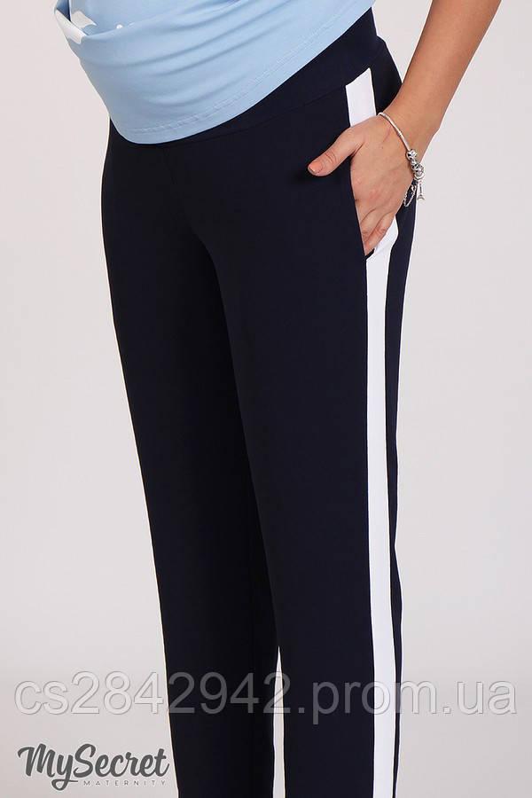 Літні штани для вагітних (летние штаны для беременных) CRAYON LIGHT  TR-28.051, ... 7e172ade49b