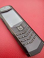 Мобильный телефон VERTU SIGNATURE S DESIGN ULTIMATE BLACK