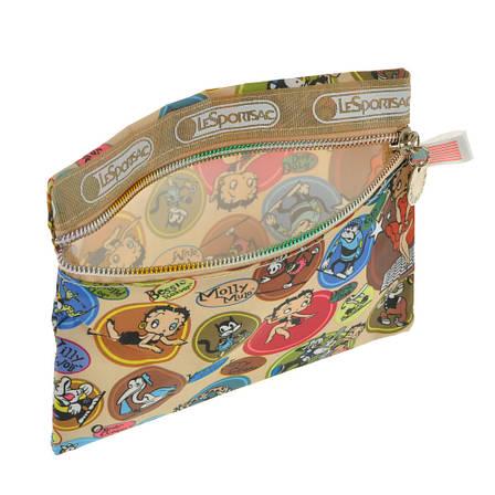 Косметичка-кошелёк женская BagHouse17х12   к 3, фото 2