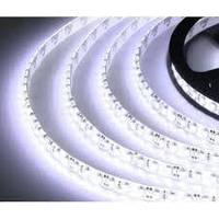 Светодиодная лента герметичная MTK-300WF3528-12 (7000k - 8000k) Белый