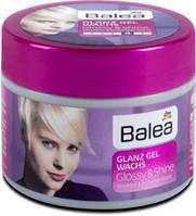 Balea воск-гель для глянца и блеска волос (75 ml) Германия