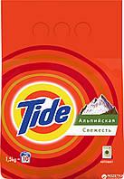 Стиральный порошок Tide Альпийская свежесть 2.4 кг