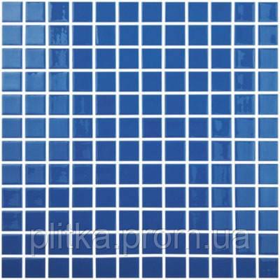 Мозаїка Colors Azul Marino Claro 800 31,5*31,5, фото 2