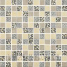 Мозаїка Patchwork Brown 31,5*31,5