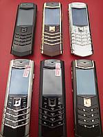 Мобильный телефон VERTU SIGNATURE S DESIGN PURE BLACK