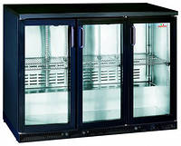 Шафа холодильна барний FROSTY SGD315SL