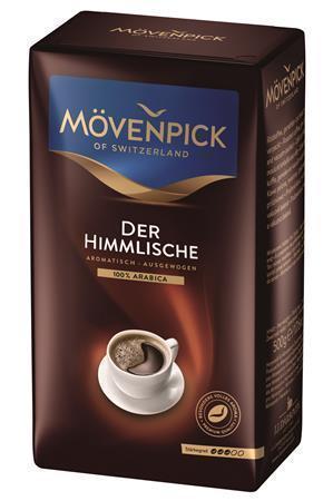 Кава мелена Movenpick Der Himmlische 500 г