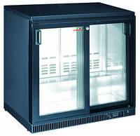 Шафа холодильна барний FROSTY SGD250SL
