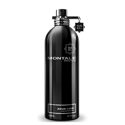 Парфюмированная вода (тестер) Montale Aoud Lime 100мл