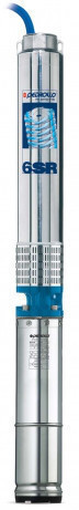 Скважинный центробежный насос Pedrollo 6SR18/9-PD