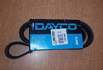 Ремень генератора ручейковый Renault Kangoo 1,9D Dayco