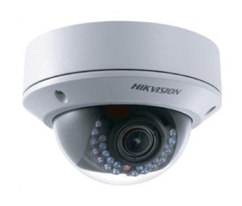 IP Видеокамера DS-2CD2742FWD-IS