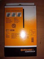 Ремень ГРМ Iveco Daily 152 зуба Contitech CT1038
