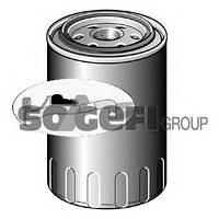 Фильтр масляный Subaru 2.0D 08-, PURFLUX LS964