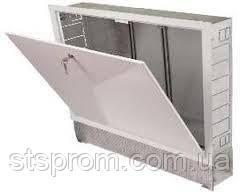 Шкаф коллекторный на 6-7 вых. 760х580х110  внутренний