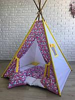 Детская палатка вигвам «Пинки Пай»