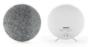 Bluetooth акустика Remax RB-M9 white