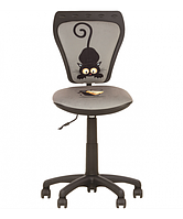 Детское кресло Ministyle GTS P CAT GREY